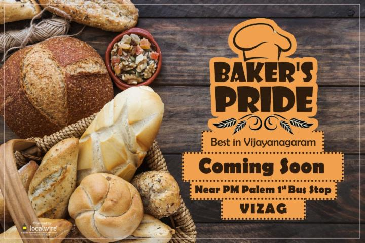 Bakers Pride Coming Soon at PM Palem