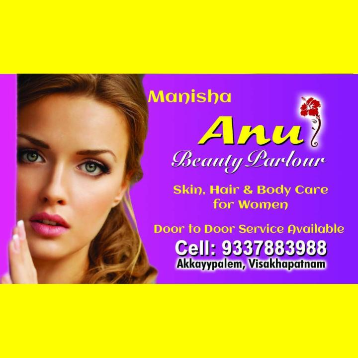 Get Door to Door Beauty Services for Women