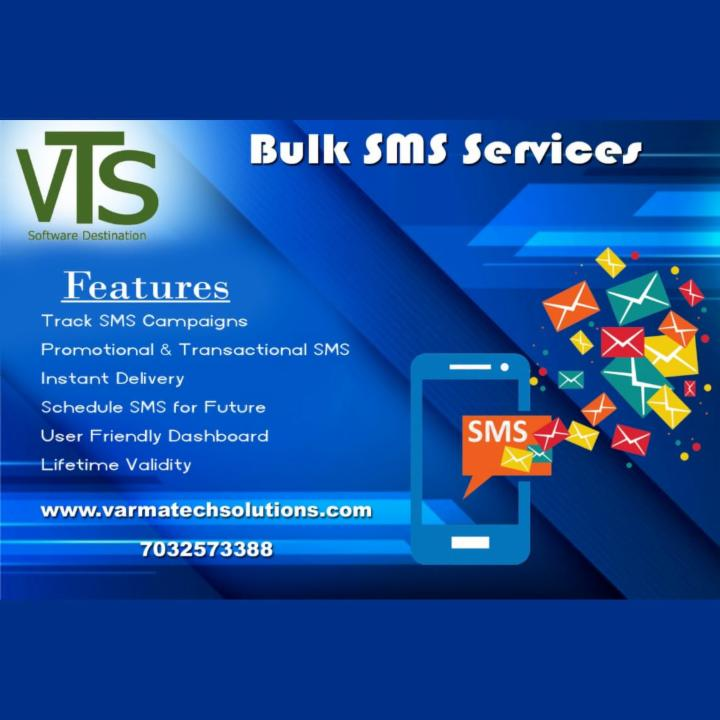 Bulk SMS Services at Best Prices | Vizag